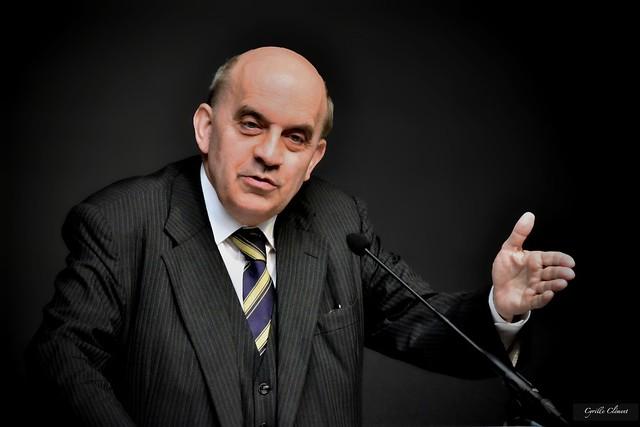 Professor Gábor Hamza, Hungarian jurist