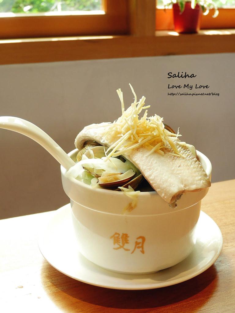 新北中和連城路平價好吃餐廳美食推薦雙月食品社雞湯小吃滷味 (16)