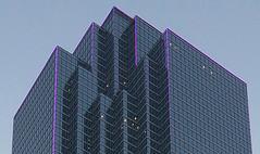 Bank of America Plaza (280m - 1985)