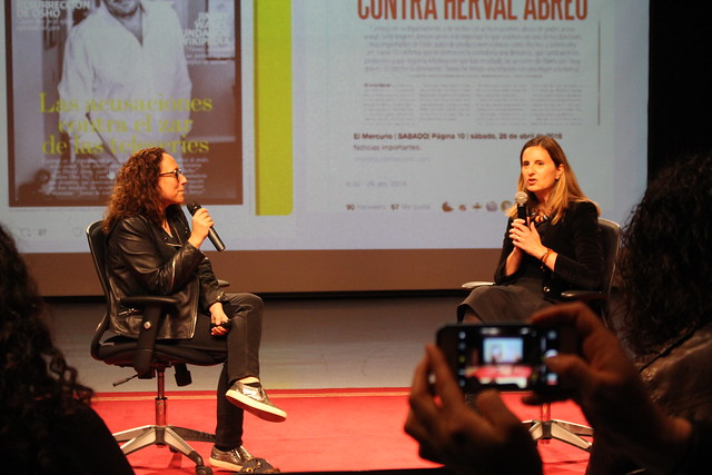 Chicas Poderosas Chile | Nuevas Voces, Nuevos Medios
