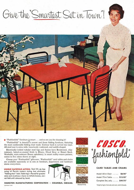 Cosco 1954