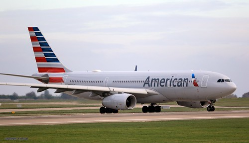 American airlines J78A0996