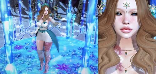 Snow Queen {874}