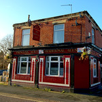 Princess Alice pub, Preston
