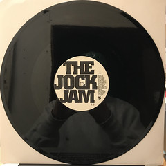 V.A.:ESPN PRESENTS THE JOCK JAM(RECORD SIDE-B)