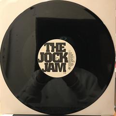 V.A.:ESPN PRESENTS THE JOCK JAM(RECORD SIDE-B)