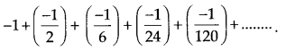 NCERT Solutions for Class 11 Maths Chapter 9 Sequences and Series 12