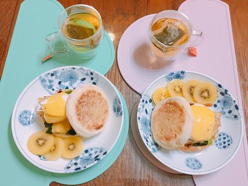 20181109 早餐