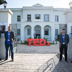 TEDxPatras 2018 - VALUES - Volunteers & Team