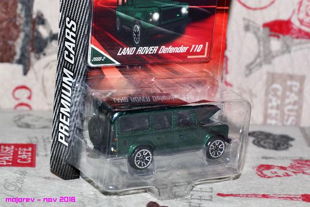 N°266B - Land Rover Dédender 110 31036221597_d462743203_z