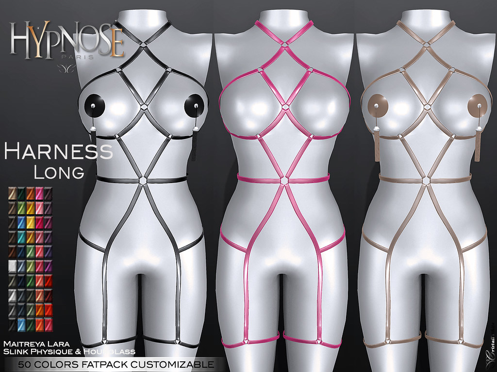 HYPNOSE – HARNESS LONG