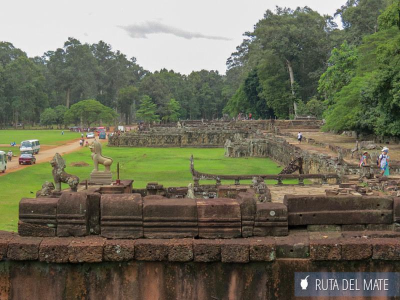 Visitar Angkor Wat en moto IMG_0629