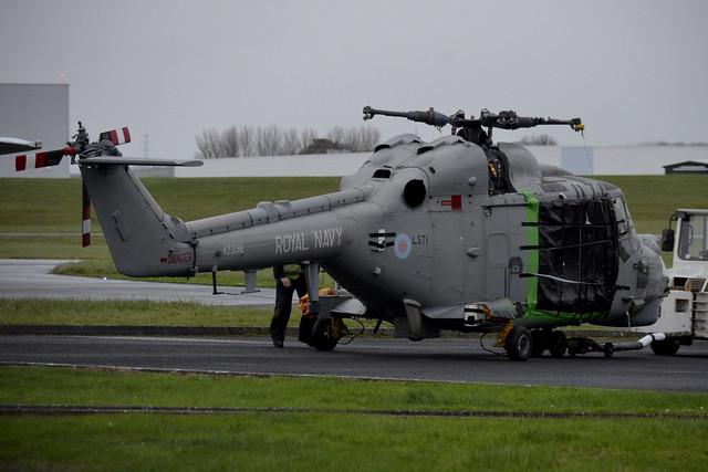 XZ236/LST1 Lynx HMA.8SRU