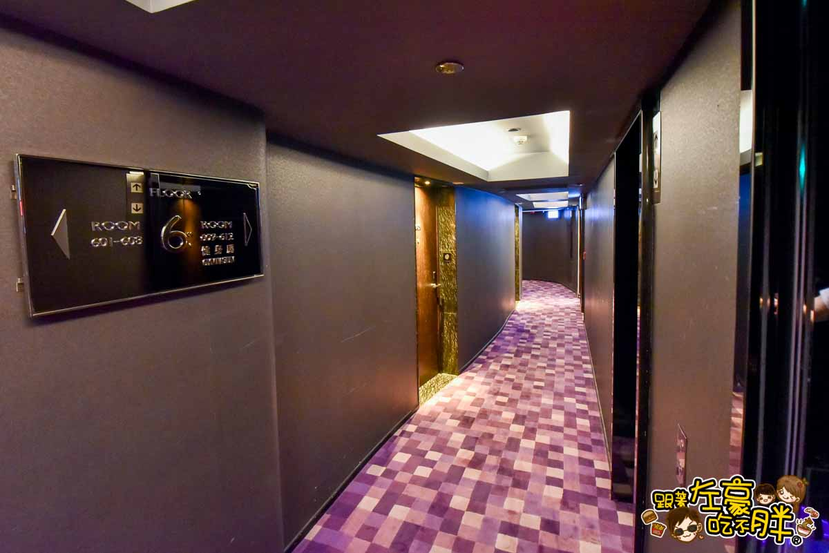 香港寶御酒店Hotel Pravo Hong Kong-21