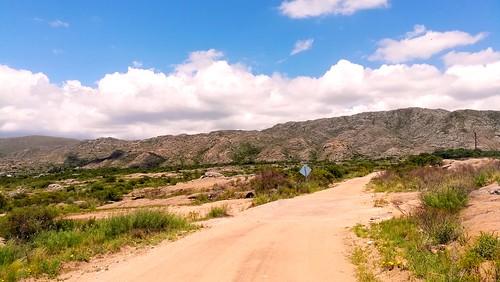 Pampa de Olaem...