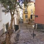 Rua Do Loureiro