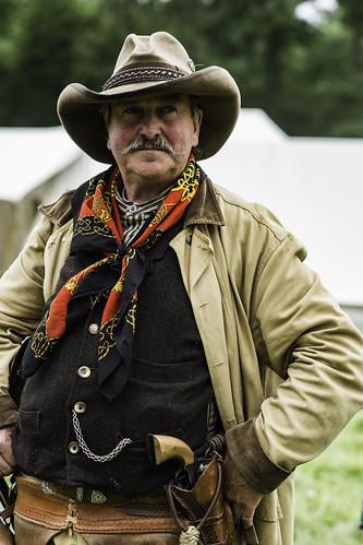 Cowboy 1860