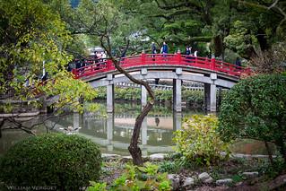 Dazaifu Tenmangu Shrine - Japan