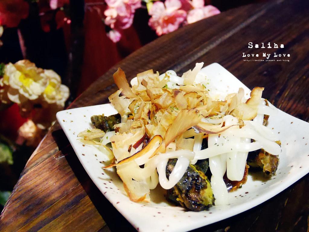新北永和永安市場站附近好吃餐廳美食串燒居酒屋推薦燒鳥串道 (13)