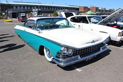 1959 Buick Invicta 2 door Hardtop