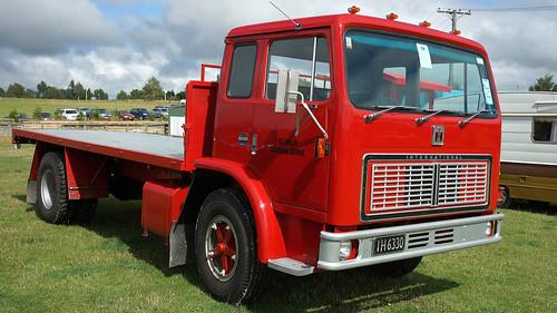 1976 International ACCO1910A