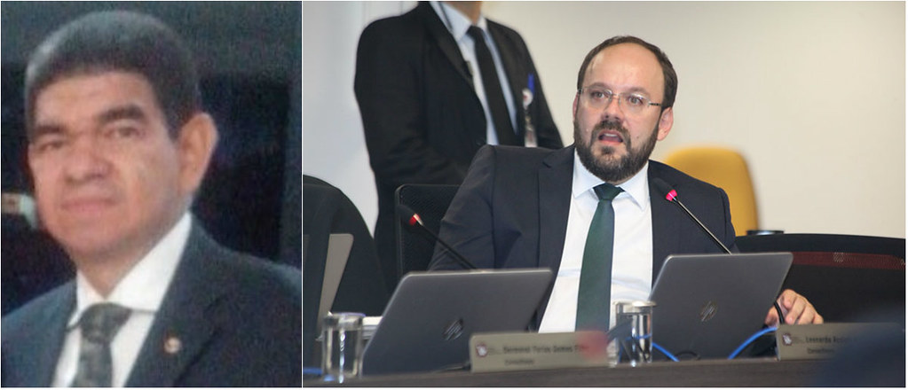 CNMP aprova ação de perda de cargo contra promotor de justiça do Pará, Bezaliel Castro Alvarenga e o relator do caso no CNMP