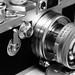 Leica IIIg with Summicron by mkk707