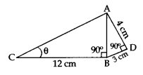 CBSE Sample Papers for Class 10 Maths in Hindi Medium Paper 3 Q2