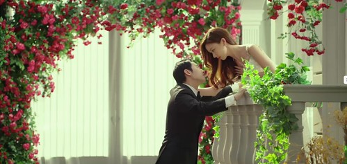 Video   Photos  Main Trailer and First Stills Added for the Upcoming Korean Movie  Accidental Marriage    HanCinema    The Korean Movie and Drama Database