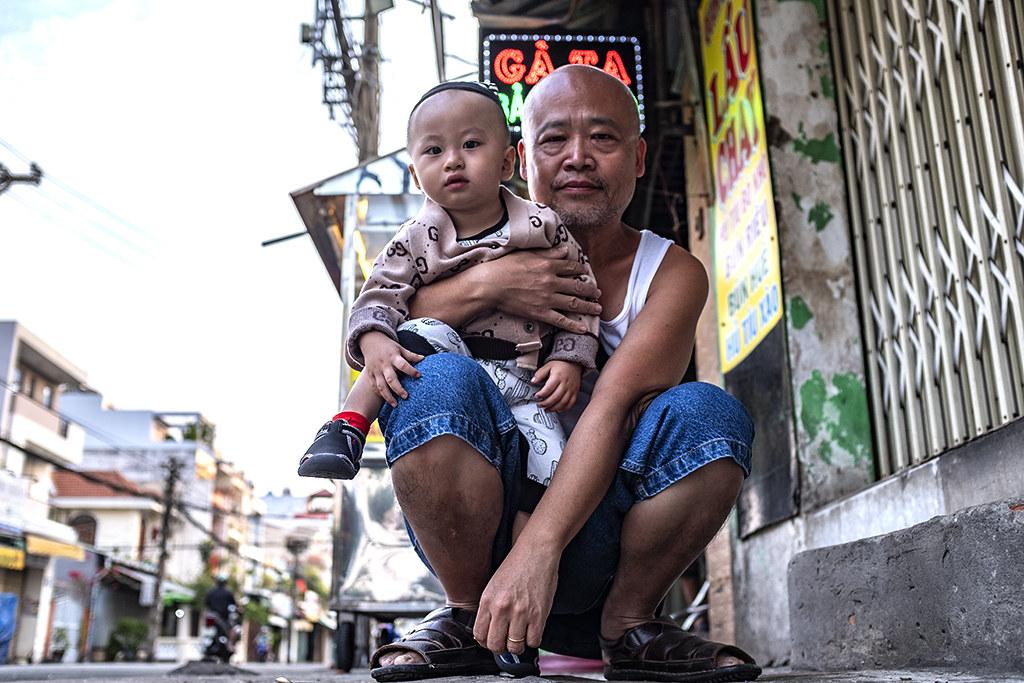 With Suki on 2-4-19--Saigon