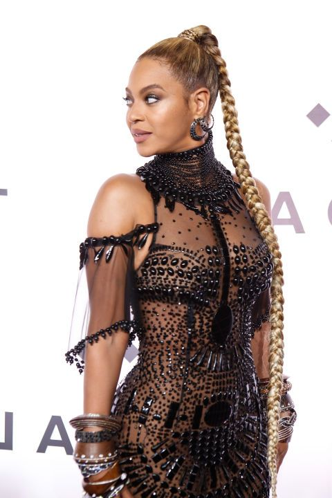 NEW LONG BRAIDS 2019 HAIRSTYLES, DIFFERENT HAIRSTYLES OUTSTANDING YOU! 4