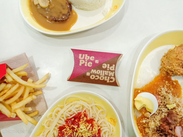 Jollibee Ube 2019 blog (1 of 3)