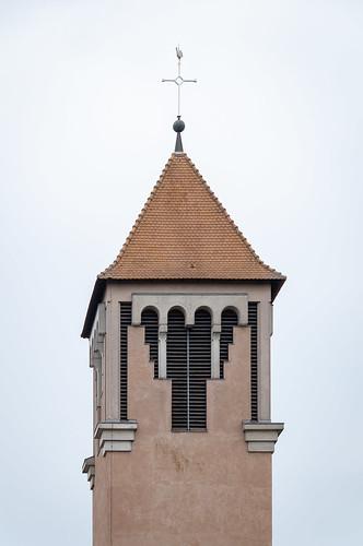 Abbatiale St Trophime (Eschau, France)-106