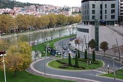 Puente de La Salve, vistas (1)