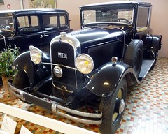 Citroën C6F 1931
