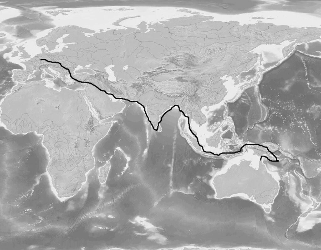 oskarspeckmap