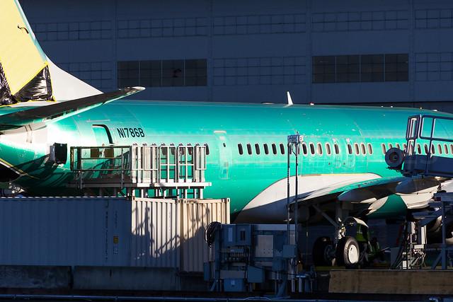 7285 65076 EI-HAT 737-8-HC Ryanair