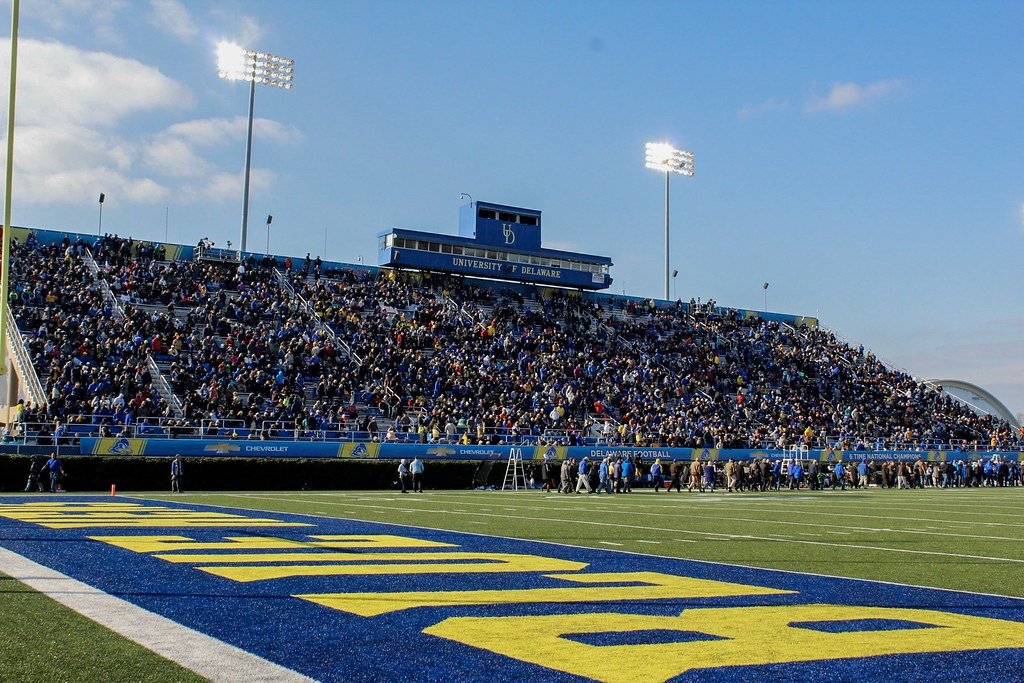 Delaware hires Jared Ambrose as offensive coordinator, adds Bill Cubit to staff