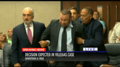 Man is found not guilty after spending 25 years in prison | VIDEO