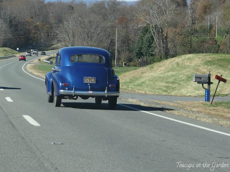 3-1941 Auto Shenandoah