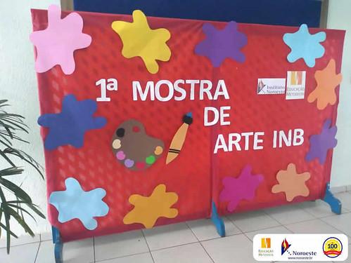 Projeto Artes Visuais - Educação Infantil