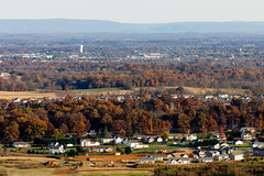Martinsburg in Berkeley County, W.Va.