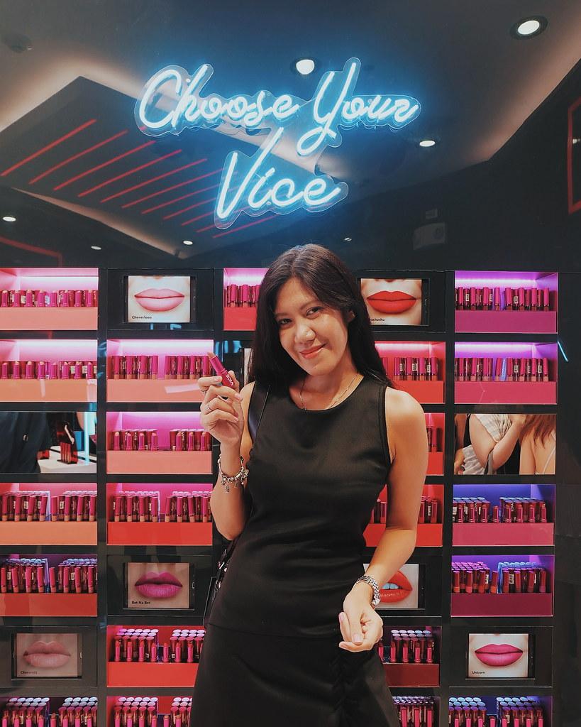 Vice Cosmetics Blush Highlighter