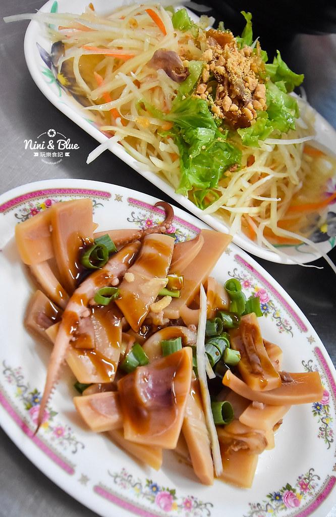 草屯美食 可莉越南河粉09