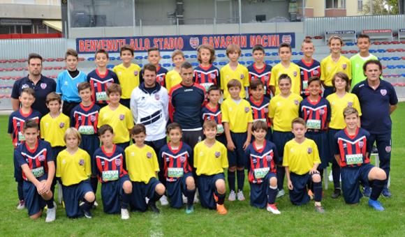 Virtus Soccer
