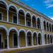 2018 - Mexico - Campeche - Casa Central Cultural por Ted's photos - Returns late Feb