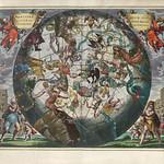 Atlas Coelestis Harmonia Macrocosmica 30