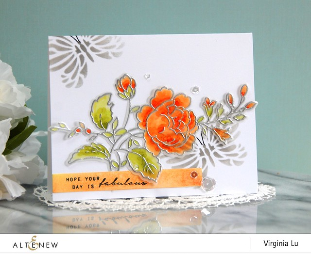 Altenew-ArtistMarkers-SetE-HandpickedBouquet-Virginia#1