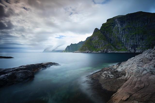 Å, Lofoten, Canon EOS 5DS R, Canon EF 16-35mm f/2.8L II