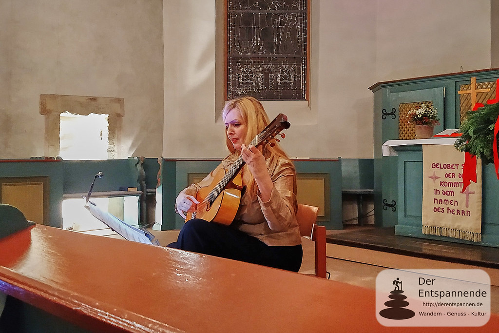 Heike Matthiesen (Gitarre)